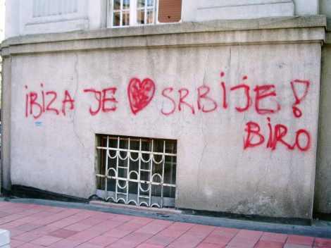 Ibiza je srce Srbije!