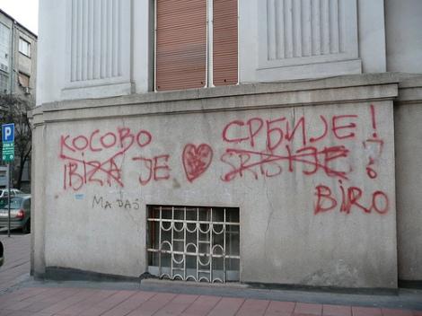 Kosovo es el corazón de Serbia