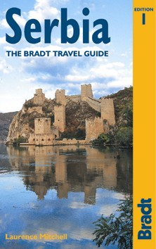 Bradt Travel Guide to Serbia