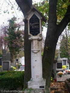 Cementerio Mirogoj - Zagreb -11