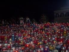 Cementerio Mirogoj - Zagreb -9
