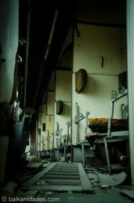 Cementerio Trenes Sarajevo -4012
